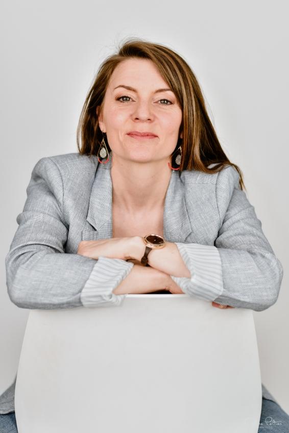 Marjorie Clisson HD-17